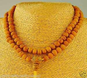 Mala-aus-Nepal-Wickelarmband-Esoterischer-Schmuck-Indien-Raktu-Samen-36d