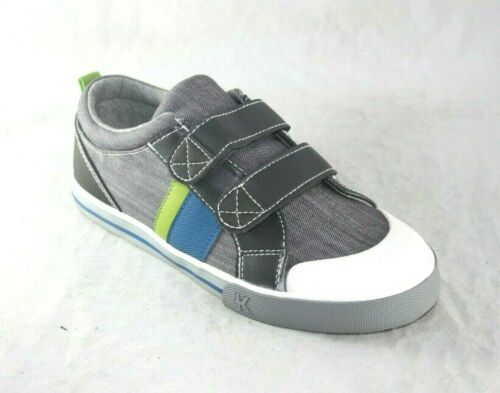 YOUTH SEE KAI RUN RUSSEL GREY DENIM SNY103M160 CASUAL SHOE