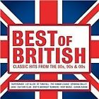 Various Artists - Best of British (Classic Hits from the 80s, 90s and 00s, 2012)
