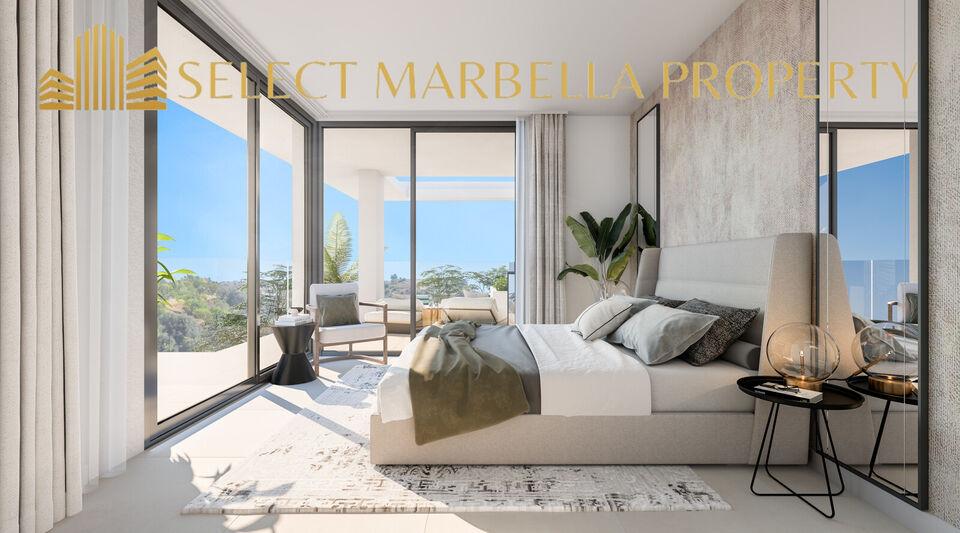 Lejligheder til salg i Spanien, Costa del Sol,...