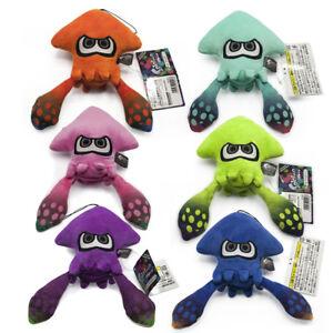Splatoon-Inkling-Squid-Soft-Plush-Figure-Toys