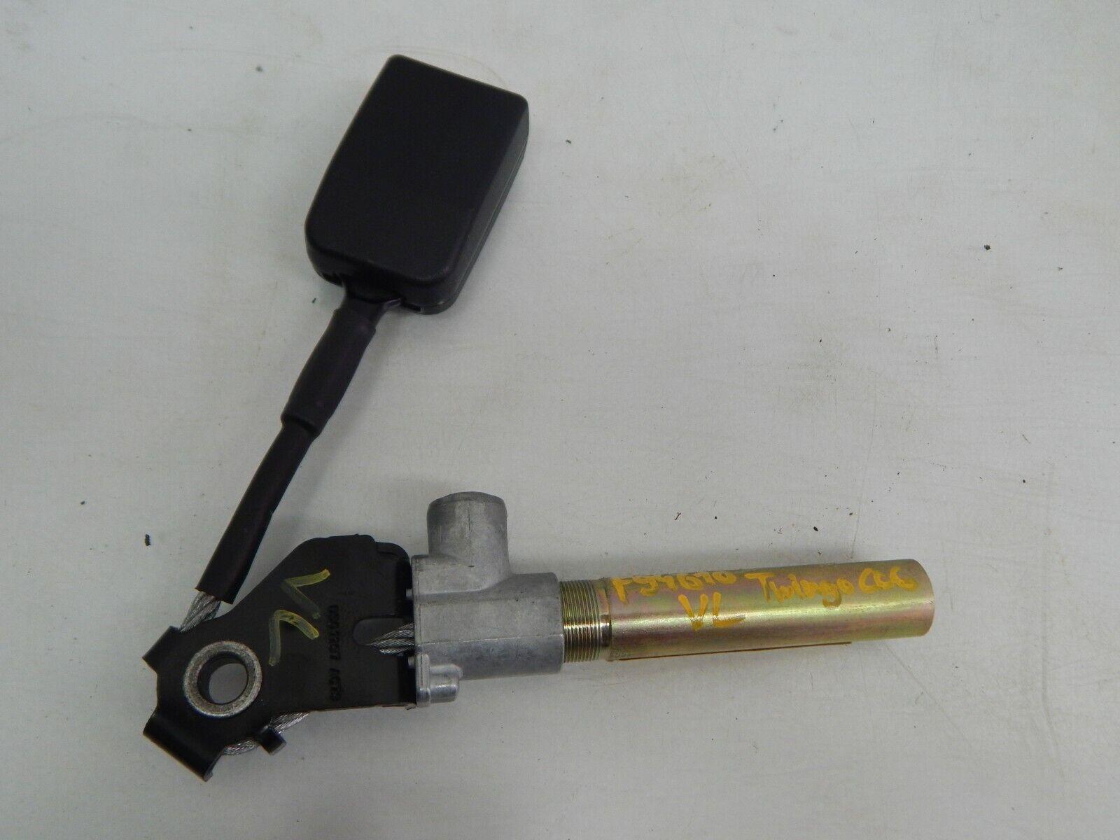 HZTWFC Lascensore di gas del cofano anteriore sinistro sinistro da 2 pezzi supporta il supporto ammortizzatore 510MM 320N OEM # 30649736