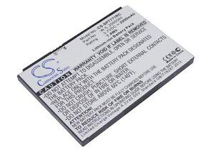Tv, Video & Audio SchöN New Battery For Sprint Aircard 770s Aircard 771s 2500031 Li-ion Uk Stock Um 50 Prozent Reduziert Haushaltsbatterien & Strom