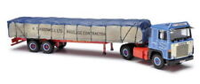 Corgi Hauliers of Renown Scania 141 Canvas Load R.T. keedwell Ltd CC15303