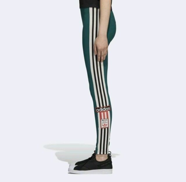 adidas originals pastel rose leggings