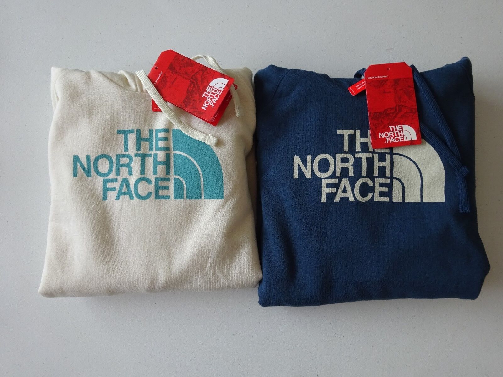 North Face Women's Half Dome Hoodie NWT   NEW 2018