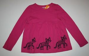Gymboree girls Tails Of The City Set Size 5t nwt