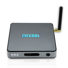 MECOOL BB2 Amlogic S912 Octa Core 2GB/16GB Android 6.0 TV Box Dual WIFI us