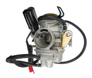 26mm Carburetor GY6 150CC GoKart GoCart Go Kart Yerf Dog SpiderBox 3206 Carb NEW