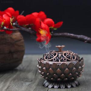 Home-Decor-Buddhism-Small-Lotus-Incense-Burner-Smoke-Cone-Aroma-Burner-Holder