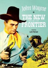 The New Frontier (DVD, 2013)