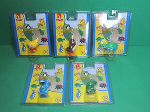Romantique Wind-up Comics Forest Nature Animals Figure Tomy 90's Walking Vintage Toy