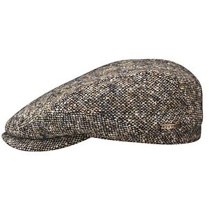 cf00b20a941 Stetson Belfast Donegal Tweed -235- Made in Germany -2 Colors- Free ...