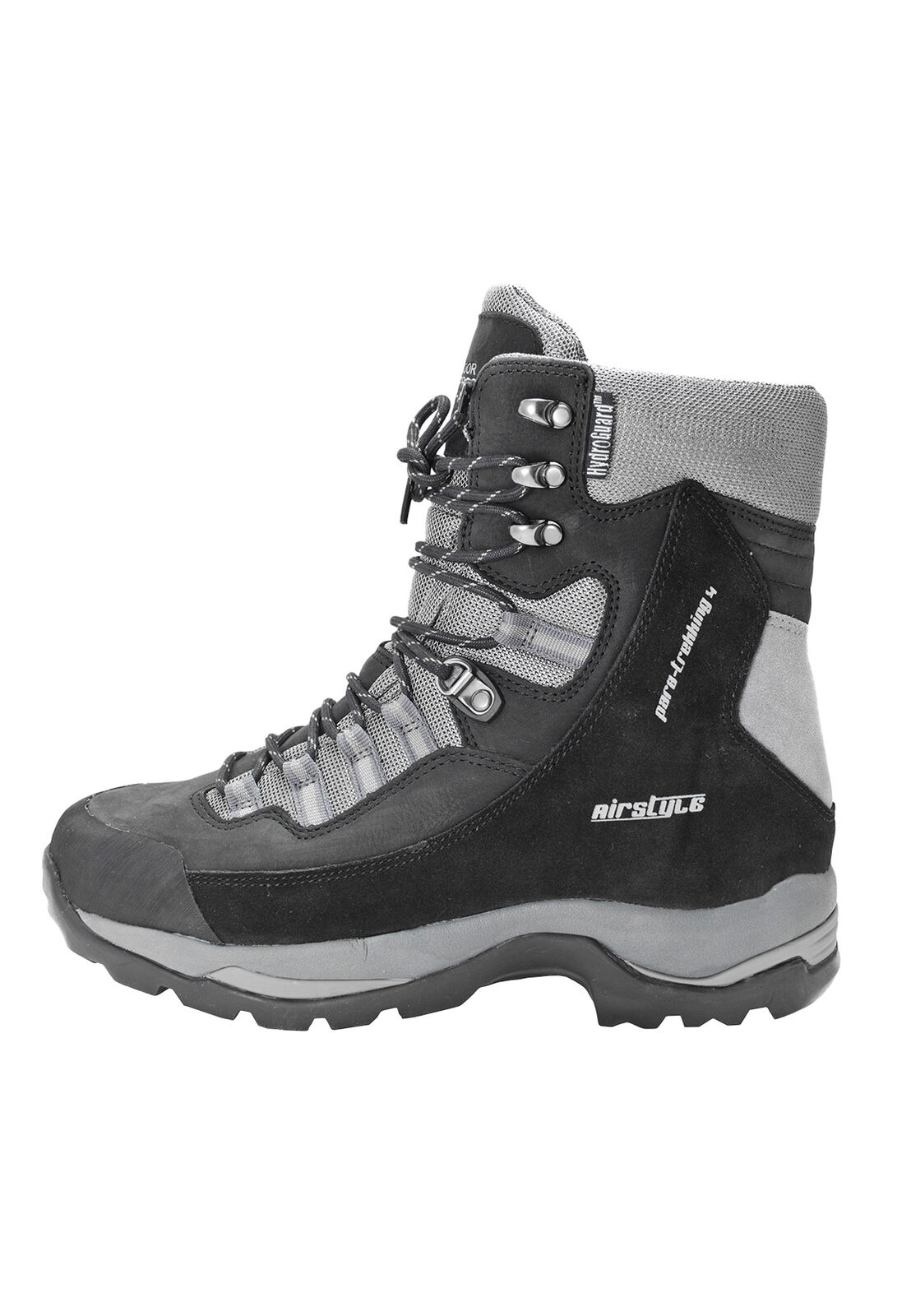 Airstyle Para-Trekking 4 shoes Outdoor Boots Especially for Paragliders
