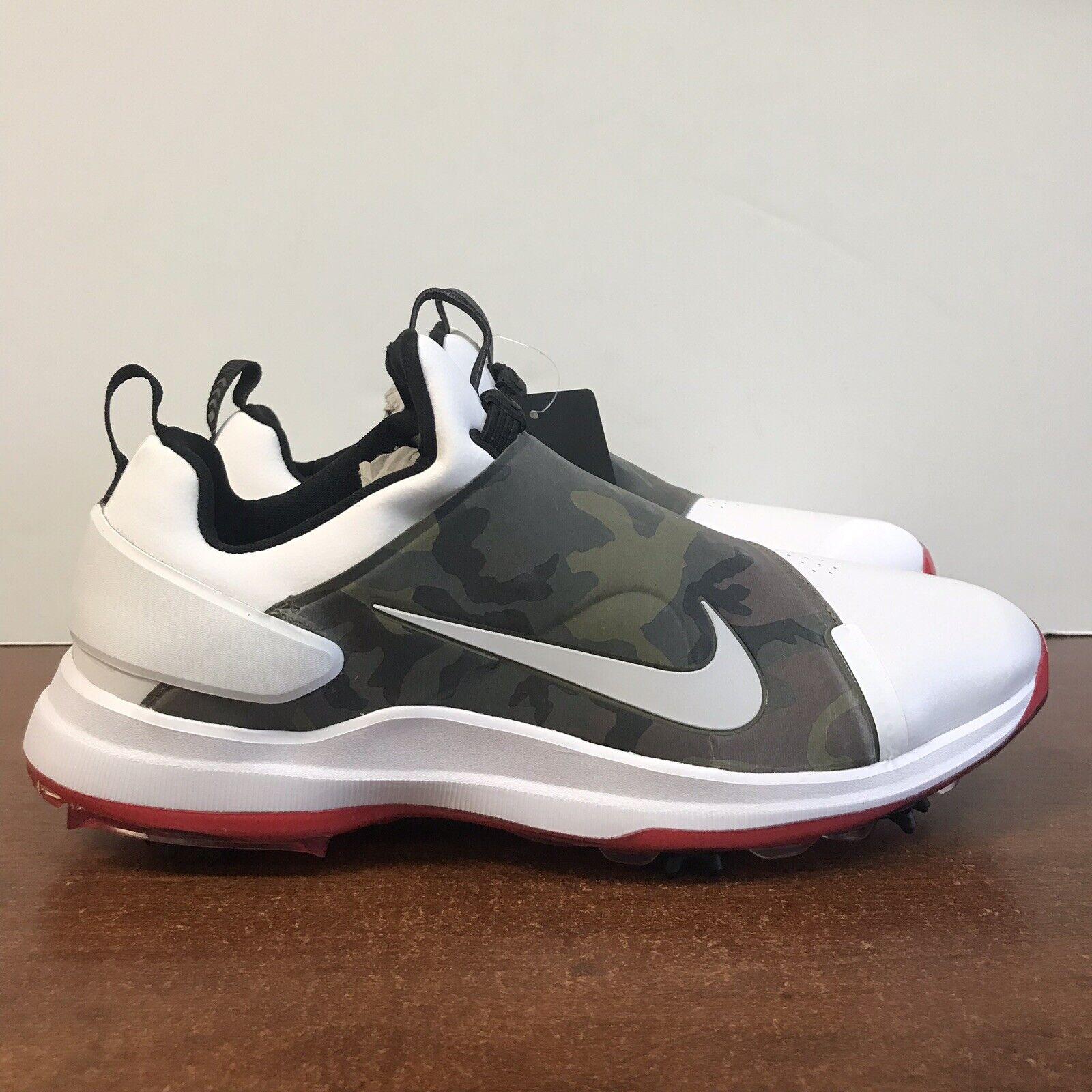 12 Men's Nike Tour Premiere Golf Shoes