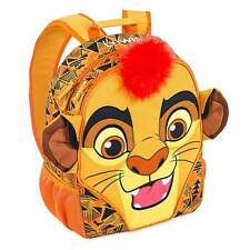 Disney Store The Lion King Lion Guard Kion Boys Kids School Backpack Accessory