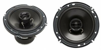 Powerbass S-Series Full Range 4 Ω 6.75 Speaker S6752 Set of 2