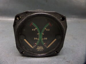 6755t 306 fuel pressure gauge type o 2 aircraft homebuilt image is loading 6755t 306 fuel pressure gauge type o 2 altavistaventures Images