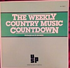Radio Show: WEEKLY COUNTRY COUNTDOWN 8/8/87 HANK WILLIAMS JR TRIBUTE 7 INTERVIEW