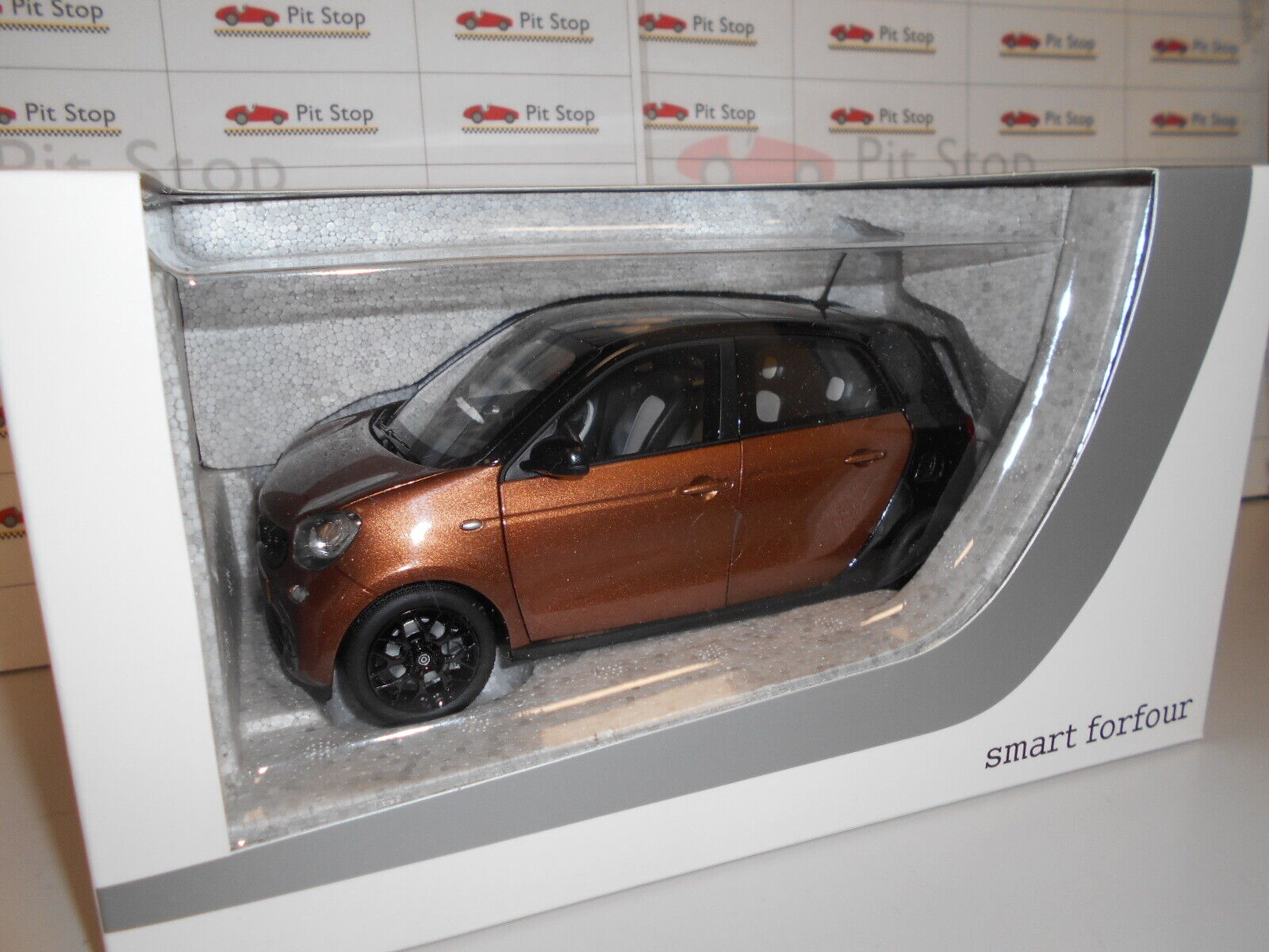 MEIB66960299 by MERCEDES SMART FOURFOUR 2014 1 18