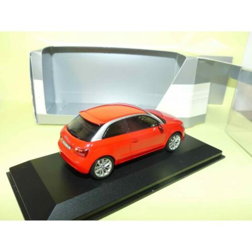 AUDI A1 Rouge KYOSHO 1:43