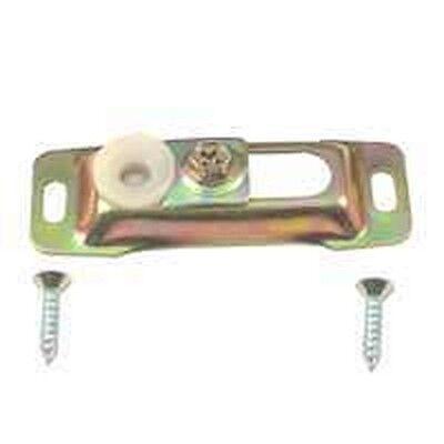 Nylon//Steel Prime-Line Products N 6711 Bi-Fold Door Floor Pivot Bracket