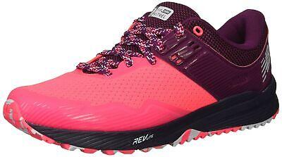 New Balance Womens Nitrel V2 FuelCore Trail Running Shoe WTNTRLP2