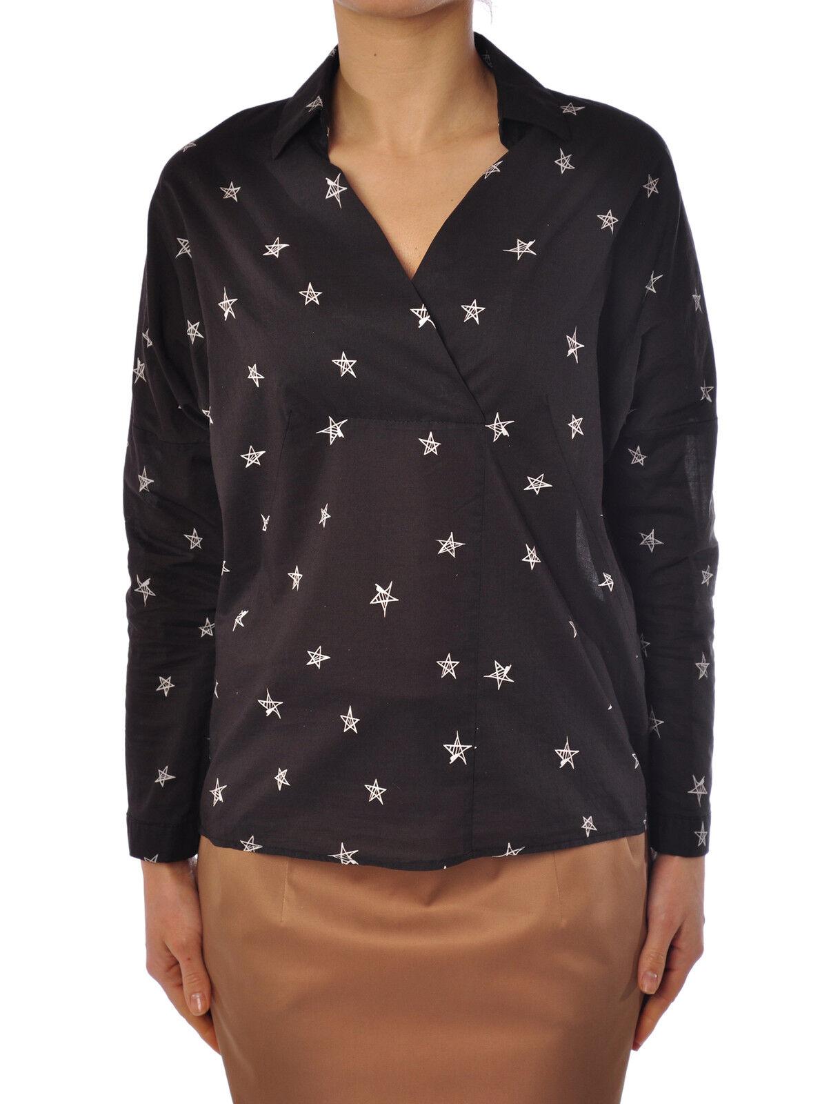 Mercì  -  Shirt - Female - XS - schwarz - 1703111C164036