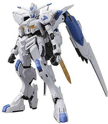 Full Mechanics Mobile Suit Gundam Iron Blood Orphans Gundam Baer 1/100 Scale