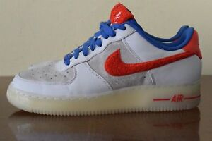 buy online f8798 c29c6 Image is loading Nike-Air-Force-1-Supreme-Low-Year-of-
