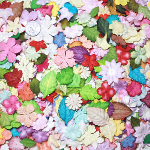 Prima huge lot 5001000 mixed mulberry paper flowers making crafts image is loading prima huge lot 500 1000 mixed mulberry paper mightylinksfo