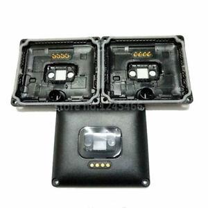 Details about Fitbit Blaze Repair Battery Plastic Back Housing Case  Charging clasp Cover PARTS
