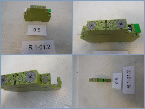 Comat CRT3//24V AC DC Zeit Relais