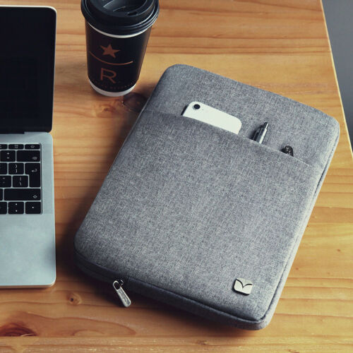 "Laptop Sleeve Case For 12.9/"" ipad Pro 13/"" MacBook Air 10/"" Micresoft Surface Go"