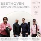 Complete String Quartets Vol.3 von Quartetto Di Cremona (2014)