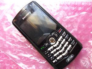Telefono cellulare smartphone blackberry 8100 ebay for Telefono bb