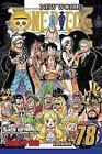 One Piece, Vol. 78 by Eiichiro Oda (2016, Paperback)