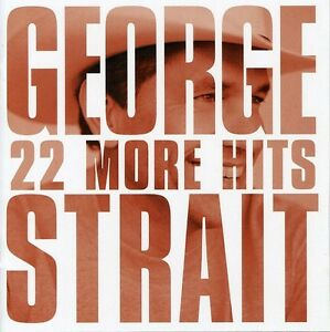 George-Strait-22-More-Hits-New-CD