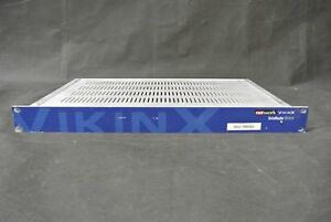 tf085 Analytical Network Vikinx Serial Router Vd1616-1u Rack Mount Drip-Dry Good Condition