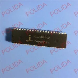 1PCS-LED-Display-A-D-Converters-IC-INTERSIL-HARRIS-DIP40-ICL7107CPLZ-ICL7107CPL