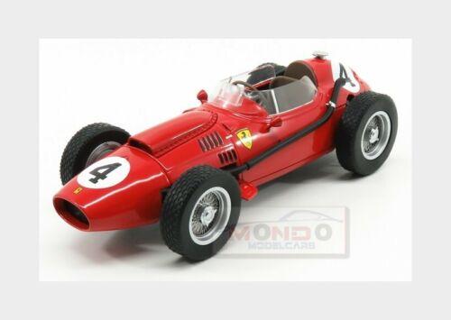 Ferrari F1 Dino 246 #4 Winner French Gp Mike Hawthorn 1958 WC CMR 1:18 CMR156