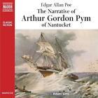 The Narrative of Arthur Gordon Pym of Nantucket von Edgar Allan Poe (2009)