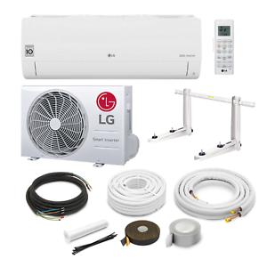 Set di montaggio 5 metri LG Standard ARIA CONDIZIONATA s12eq r32 3,5kw
