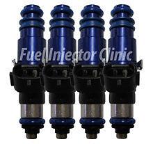 DSM for Turbo Talon//Eclipse FIC 850cc Fuel Injectors