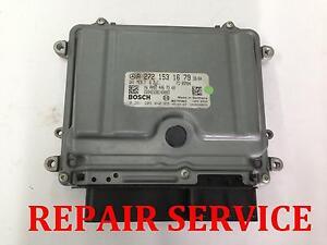 Mercedes engine computer ecu ecm repair ebay for Mercedes benz ecu repair