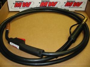 MIG Welding Gun Replacement for Millermatic 135,140 175,180 MILLER M-10 195605