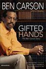 Gifted Hands : The Ben Carson Story by Cecil Murphey and Ben Carson (1990, Hardcover)