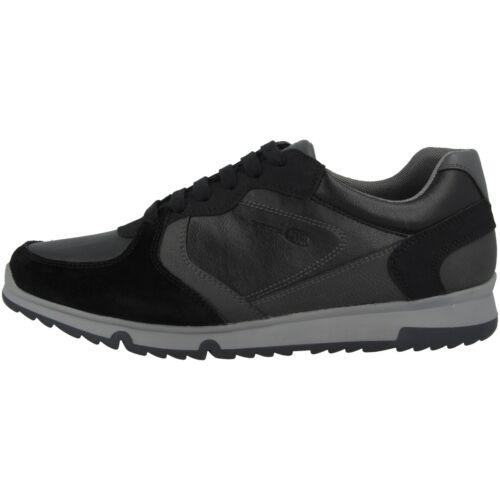 Geox U Wilmer A Chaussures Messieurs Low Cut Sneaker Loisirs Chaussures Basses U 943 XA 0 bcmec