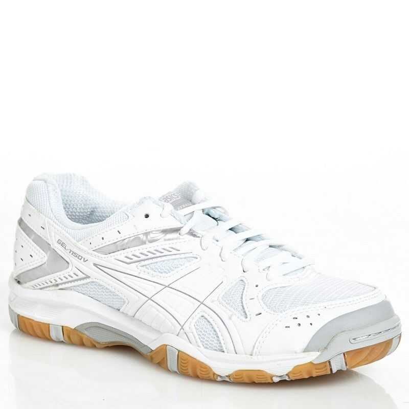 ASICS Gel-1150V Women's Volleyball Sneakers 11 Price reduction Casual wild