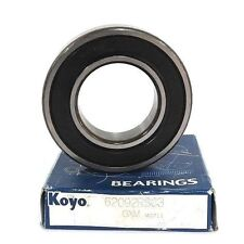 KOYO 6209 SINGLE ROW BALL BEARING